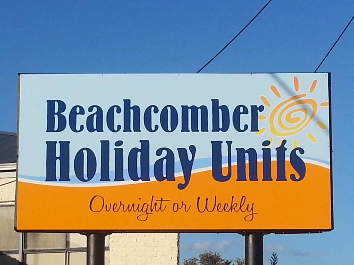 Beachcomber Holiday Units - Accommodation Sydney