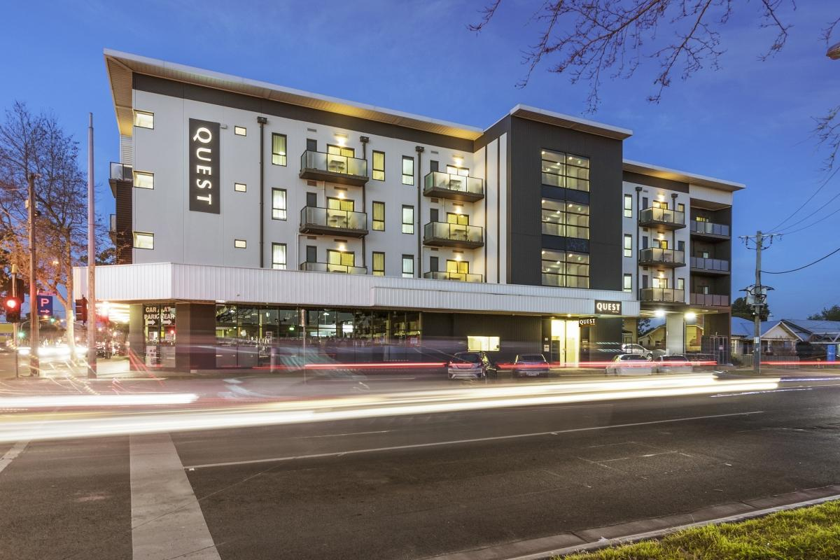 Quest Werribee - Accommodation Sydney