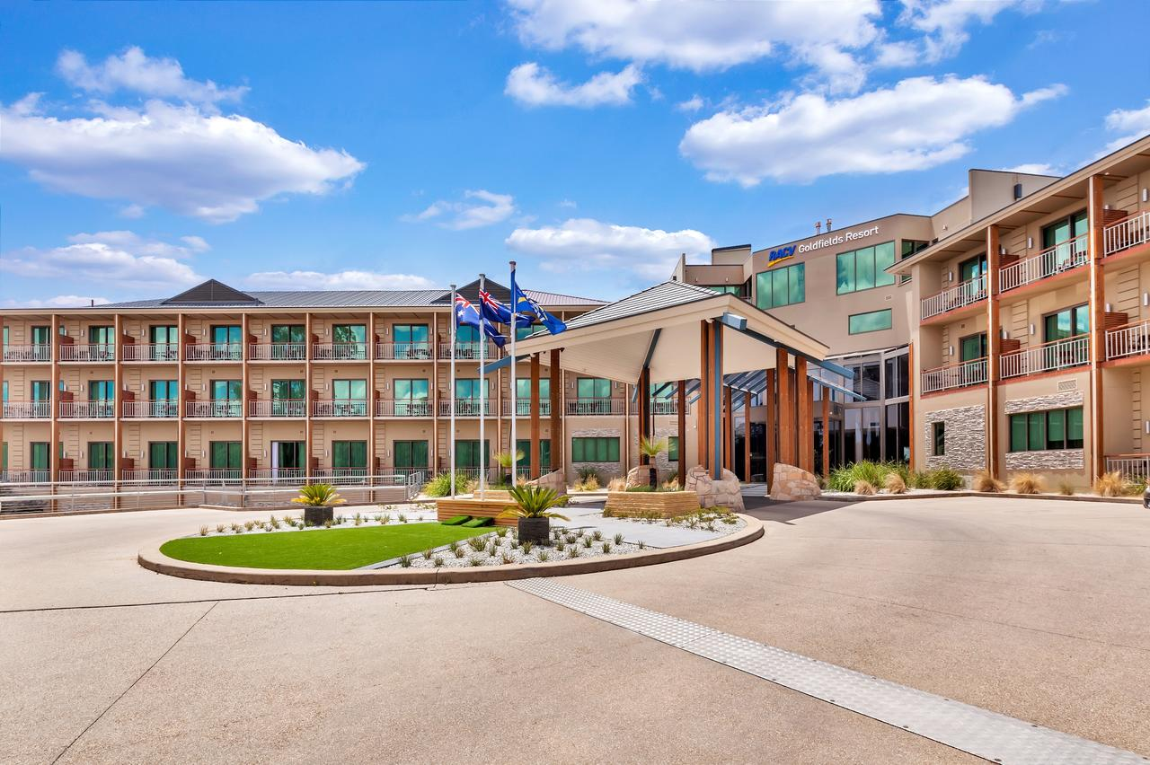 RACV Goldfields Resort - Accommodation Sydney