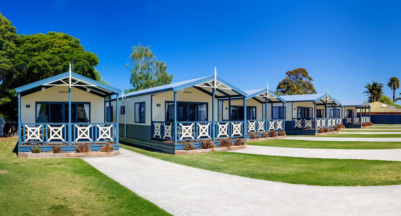BIG4 Whiters Holiday Village - Accommodation Sydney