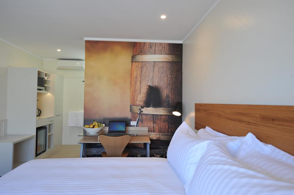 The Griff Motel - Accommodation Sydney