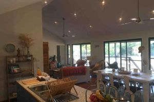 Valley Views Lodge Port Douglas - Accommodation Sydney