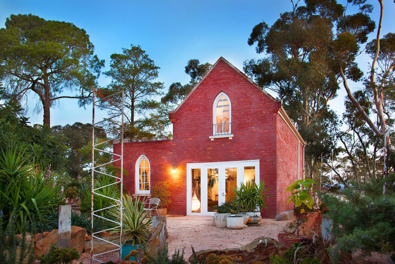 bebe castlemaine - Accommodation Sydney
