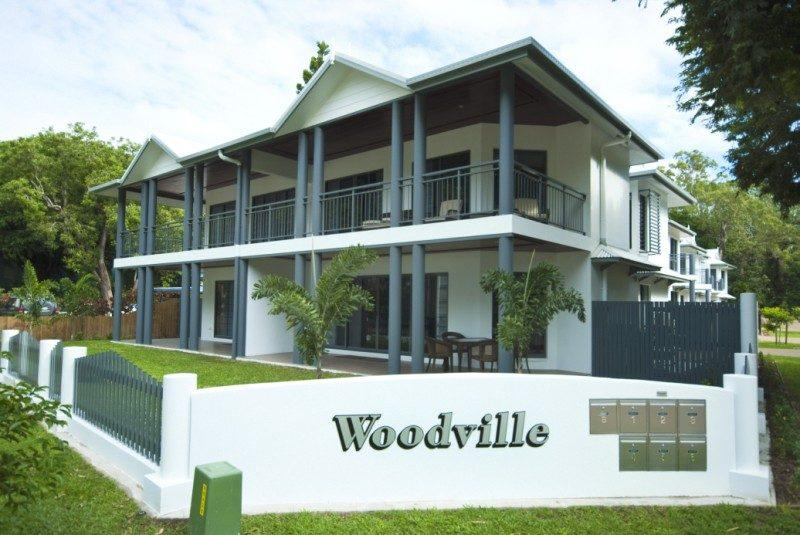Woodville Beach Townhouse 6 - Accommodation Sydney