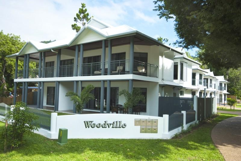 Woodville Beach Townhouse 5 - Accommodation Sydney