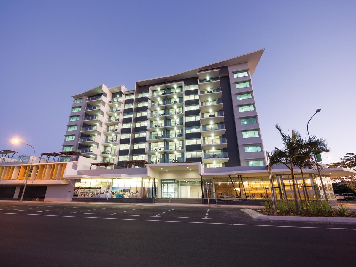 Oaks Rivermarque - Accommodation Sydney
