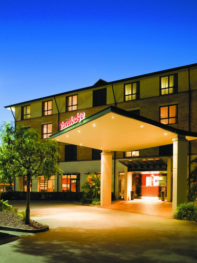 Travelodge Hotel Garden City Brisbane - Accommodation Sydney