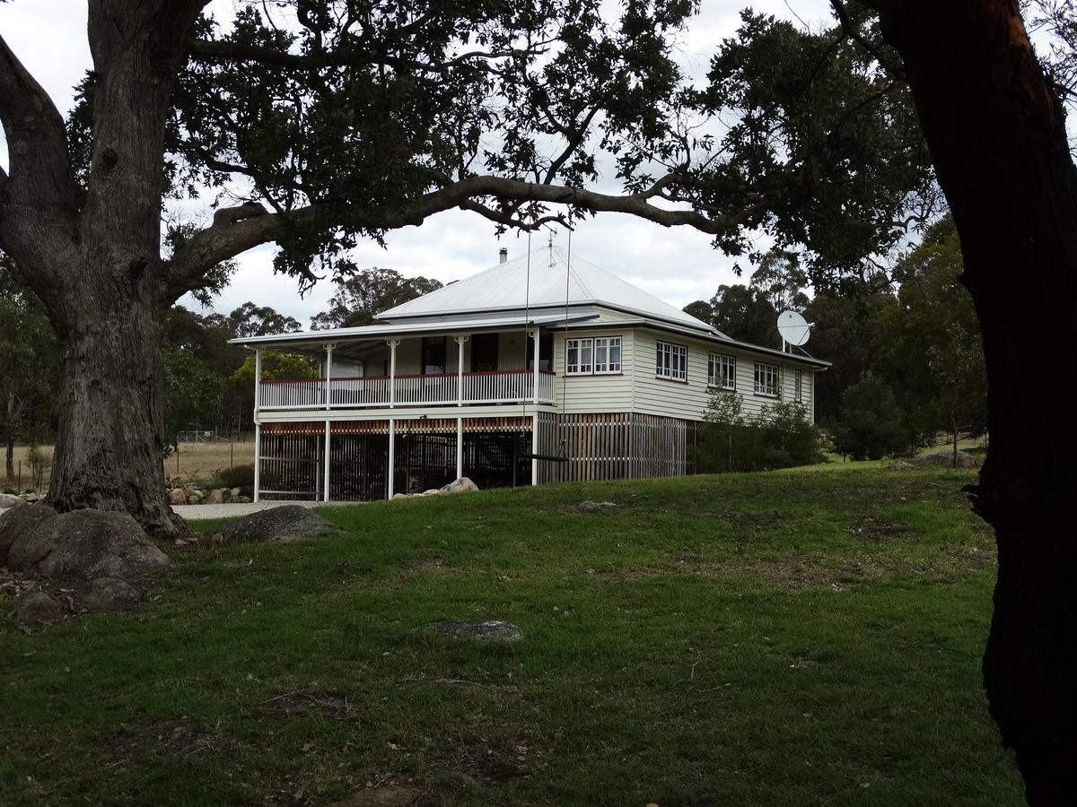 Loughmore House - Accommodation Sydney