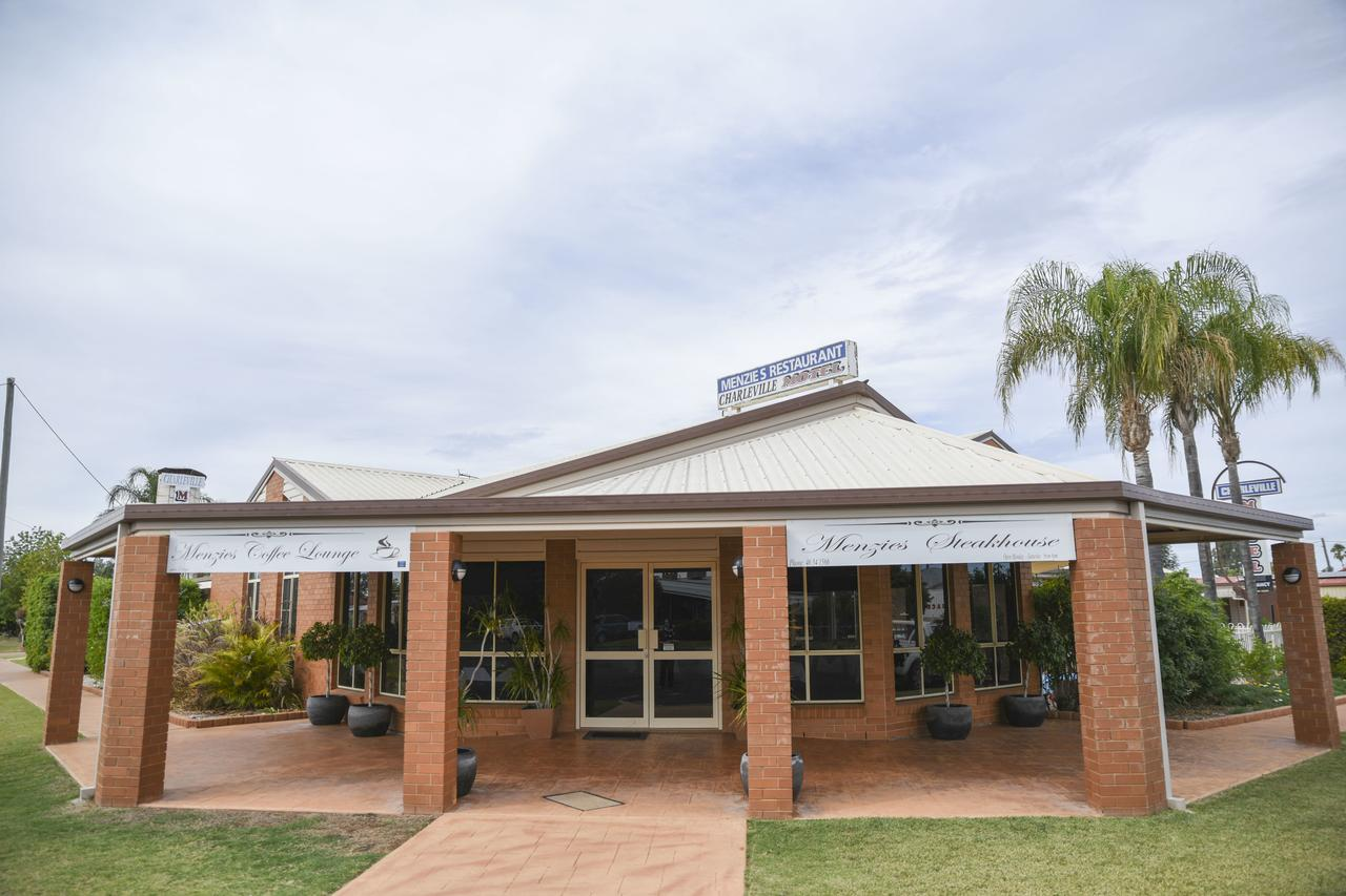 Charleville Motel - Accommodation Sydney