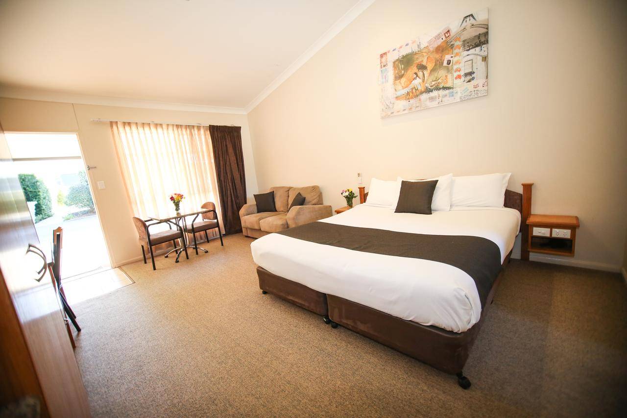 Roma Explorers Inn - Accommodation Sydney