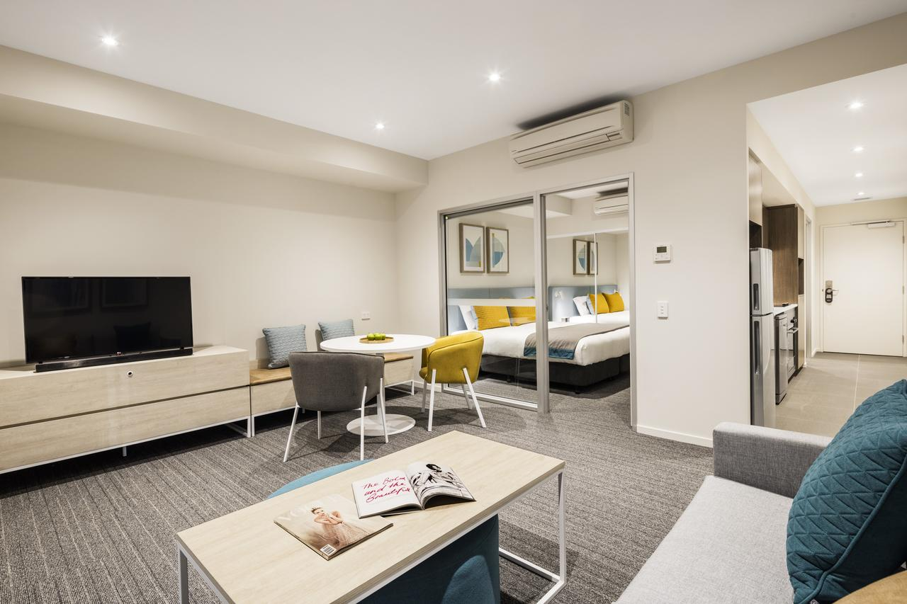 Quest Eight Mile Plains - Accommodation Sydney