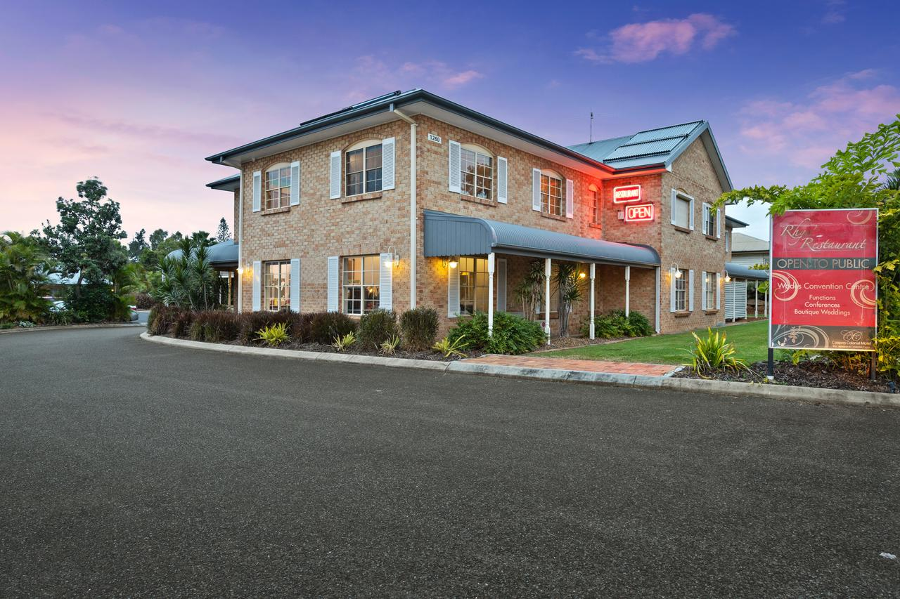 Coopers Colonial Motel - Accommodation Sydney