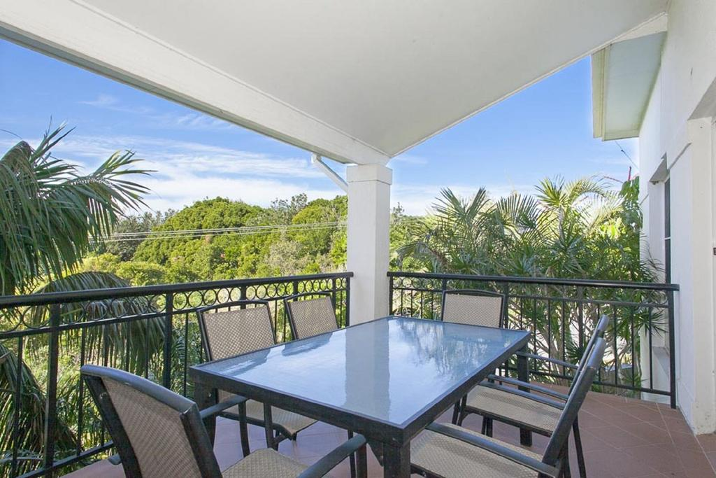 1/17 22nd Ave - Sawtell NSW - Accommodation Sydney