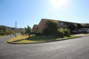 1/2 Brunswick Avenue - Accommodation Sydney