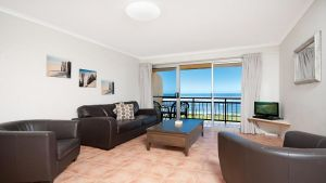 10T Beachfront Apartments - Accommodation Sydney
