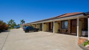 Aalbany Motel Narrabri - Accommodation Sydney