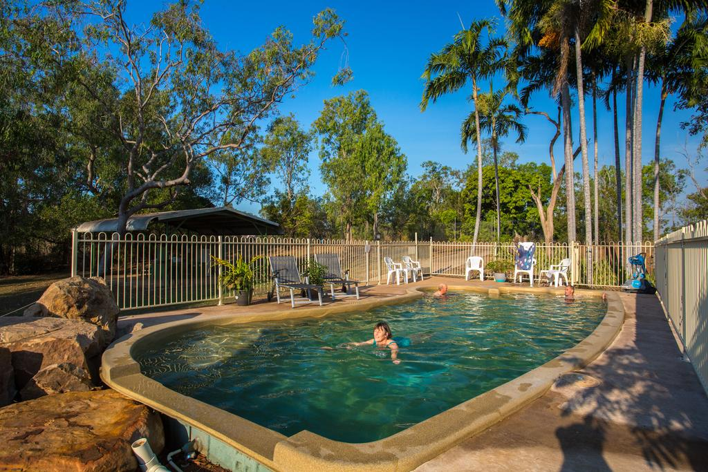 AAOK Lakes Resort and Caravan Park - Accommodation Sydney