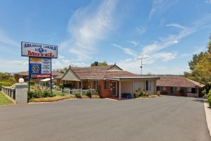 Abraham Lincoln Motel - Accommodation Sydney