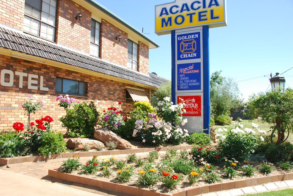 Acacia Motel - Accommodation Sydney