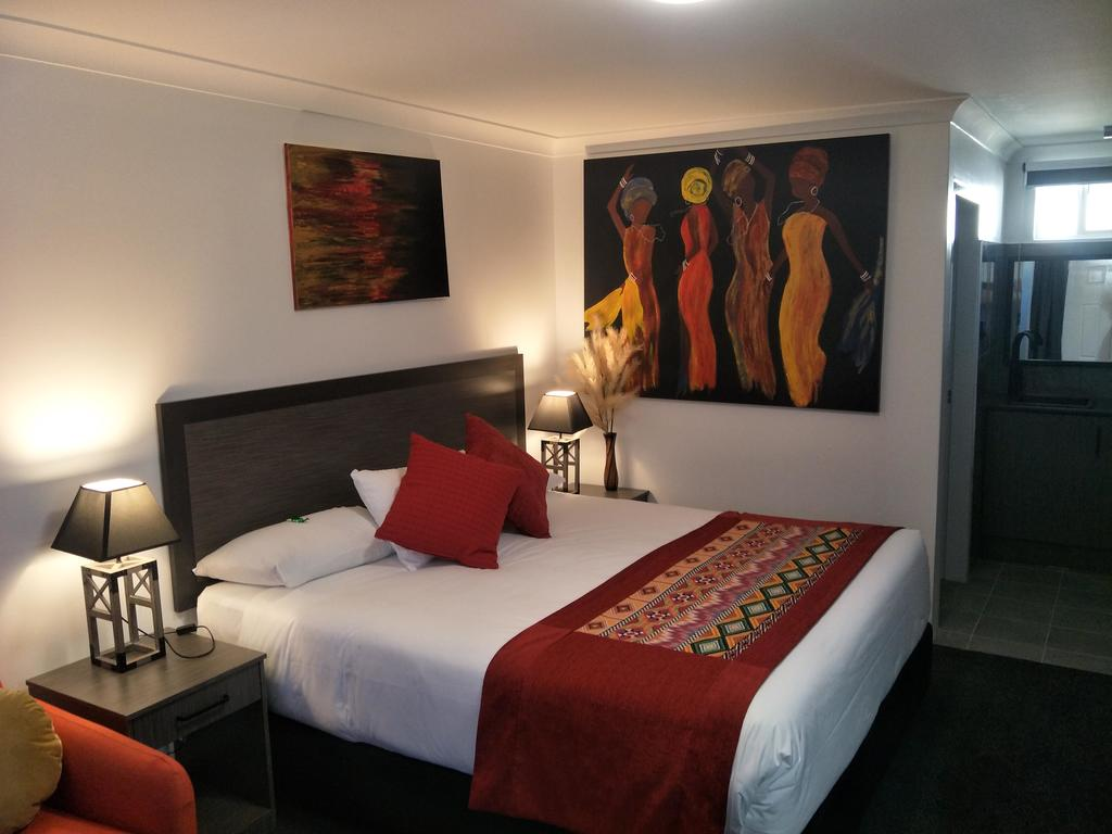 Alabaster Motor Inn - Accommodation Sydney