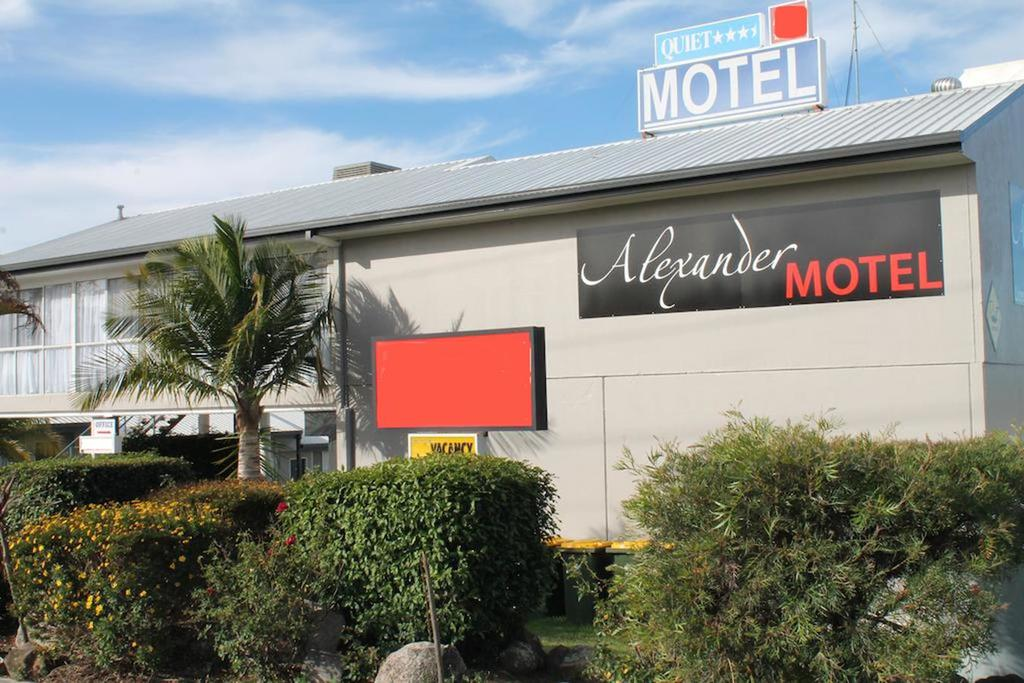 Alexander Motel - Accommodation Sydney