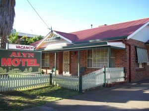 Alyn Motel - Accommodation Sydney