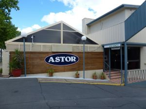 Astor Hotel Motel - Accommodation Sydney