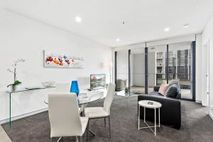 Astra Apartments Wollongong CBD - Accommodation Sydney
