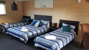 Avlon Gardens Motel - Accommodation Sydney