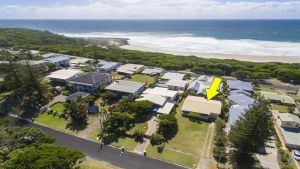 Bailey's Beach House - Accommodation Sydney