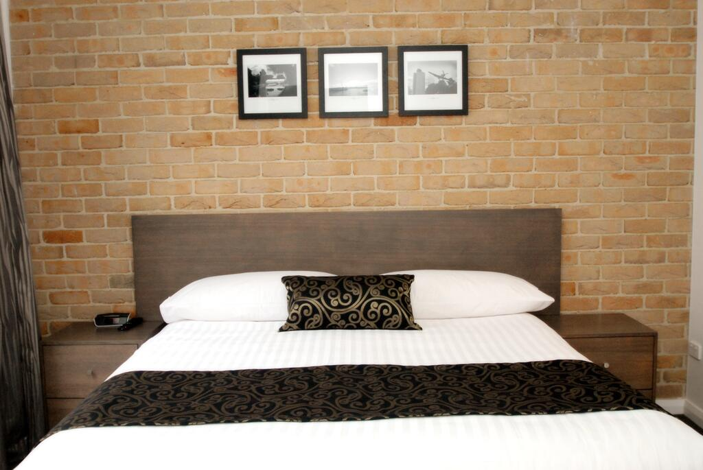 Banna Suites Apartments - Accommodation Sydney