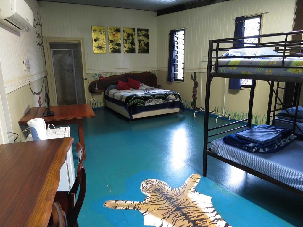 Batchelor Butterfly Farm - Accommodation Sydney
