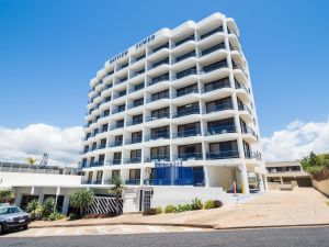 Bayview Tower - Accommodation Sydney