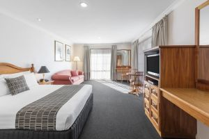 Best Western Ambassador Motor Inn  Apartments - Accommodation Sydney