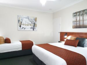 Black Sheep Motel Goulburn - Accommodation Sydney