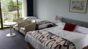 Boat Harbour Motel - Accommodation Sydney